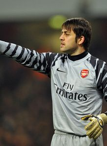 Fabianski set for op