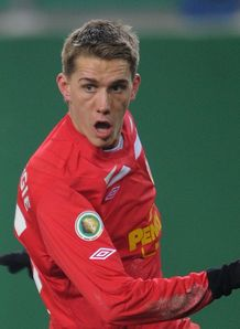 Picture of Nils Petersen
