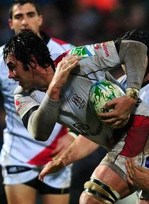 Ulster through to last eight