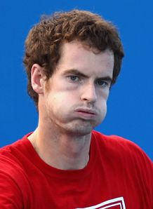 Murray - advantage Djokovic