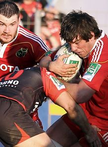 Toulon see off Munster