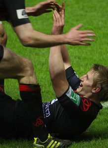 edinburgh ben cairns try 2011