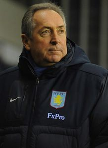 Houllier - Villa still united