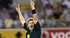 Elementary: Watson's all-round ability balances Australia's line-up