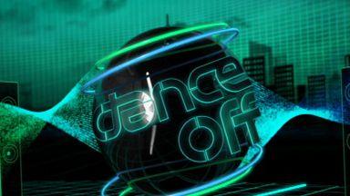Dance Off 2011