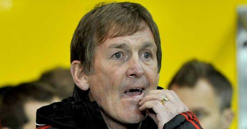SKY_MOBILE Kenny Dalglish