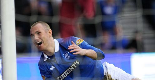 Miller: losing his goals would mean losing their title for Rangers, says Andy
