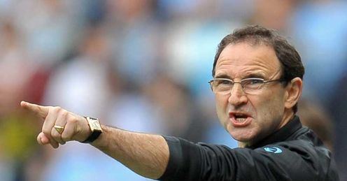 O'Neill: is he the man for Leicester?