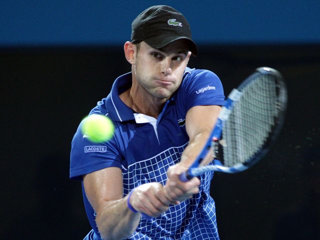 Roddick: Big-hitting threat