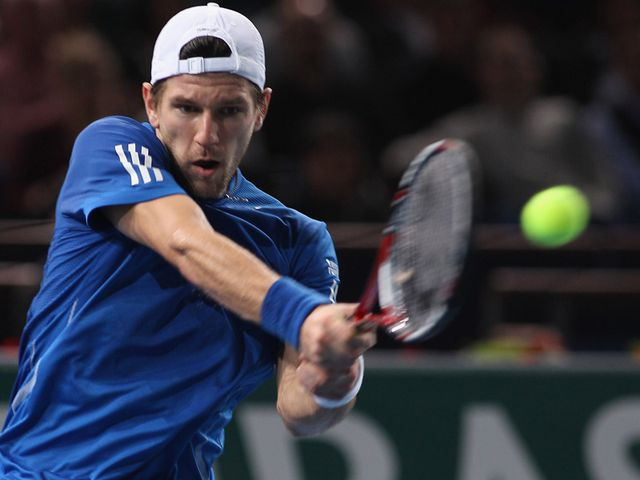 Melzer - fine season in 2010.