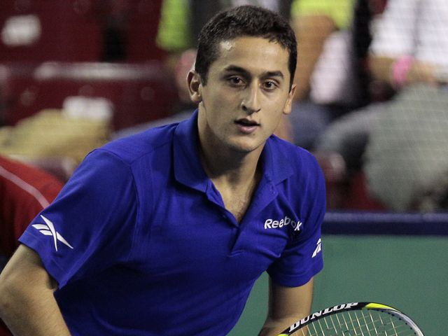 Almagro - made quarter-finals last season.