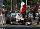 Perez's Mexican Demo Run