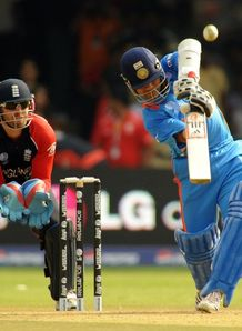India v England Live
