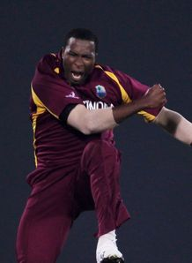 Windies show faith in Pollard