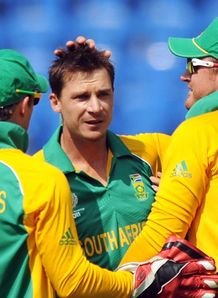 Steyn warns Dutch