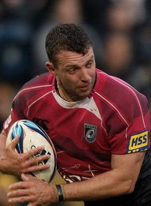 Deiniol Jones cardiff blues pink