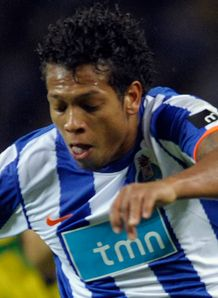 Picture of Fredy Guarin