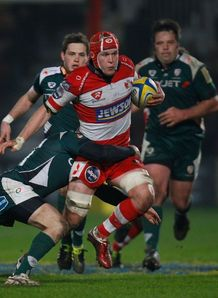 Luke Narraway gloucester london irish