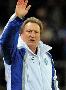 Warnock pleased to retain Taarabt