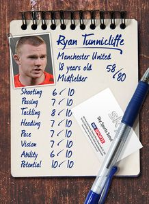Sky Sports Scout - Ryan Tunnicliffe