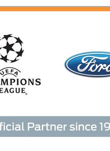 Win a UEFA Champions League Final  Trip with Ford