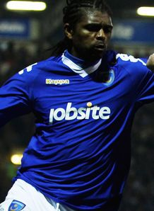 Picture of Nwankwo Kanu