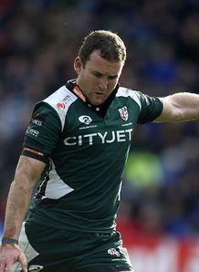 Chris Malone london irish