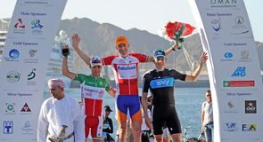 Oman Stage Six Gallery