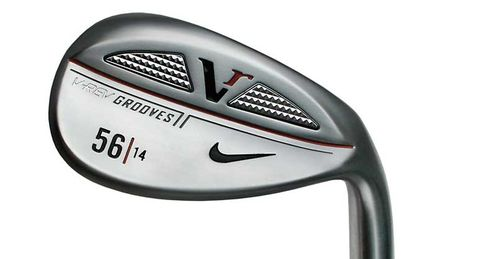 Nike V-Rev wedge