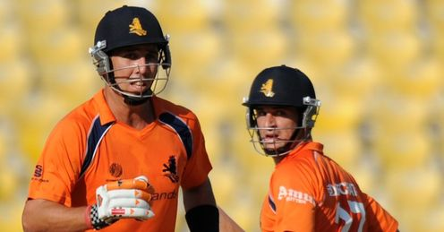 tom cooper ryan ten doeschate england holland world cup