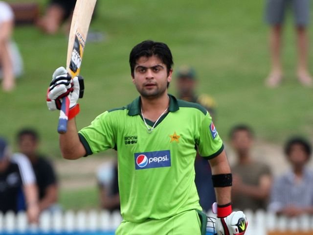 Ahmed Shehzad