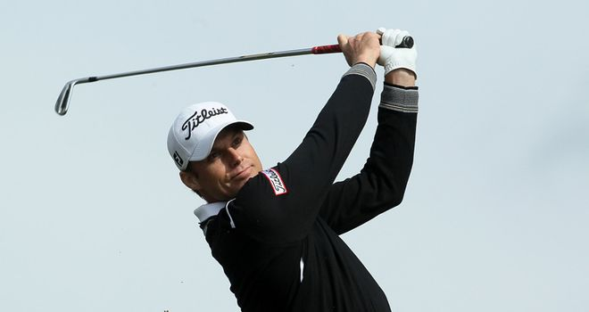 Nick Watney: Finished in the top 20 in each of his first three Masters.
