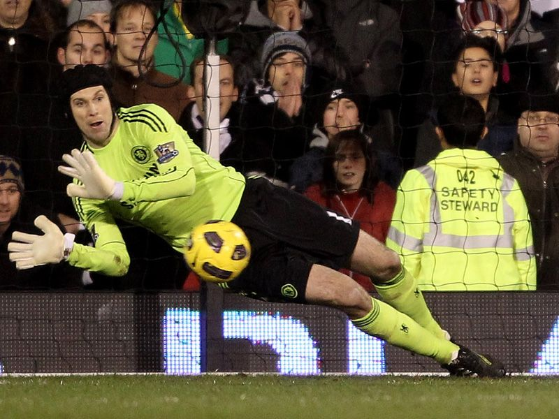 Fulham 0 Chelsea 0