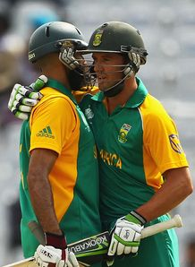 Crushing win for Proteas