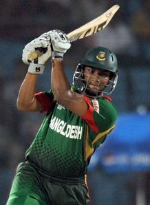 Emotional win for Shakib