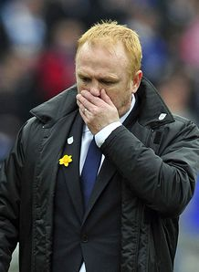 McLeish - Experience is vital