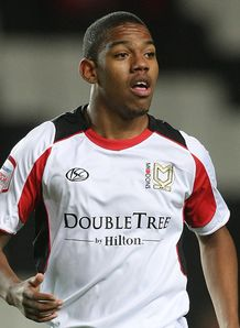 Picture of Angelo Balanta