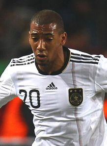 Boateng requires knee surgery