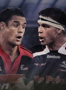 Crusaders Sharks Twickenham Super Rugby