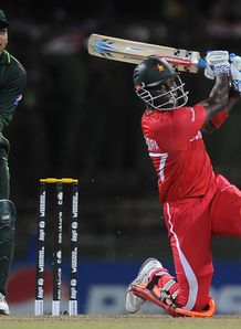 Chigumbura rues batting show