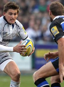 SKY_MOBILE Toby Flood - Leicester