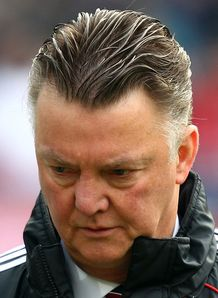 Van Gaal set for summer exit