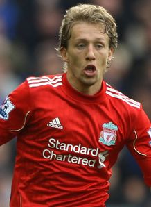 Lucas lands Liverpool deal