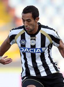 Novidade da Udinese...Mehdi Benatia
