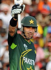 Misbah - Form means nothing