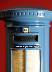 Planet Rugby mail