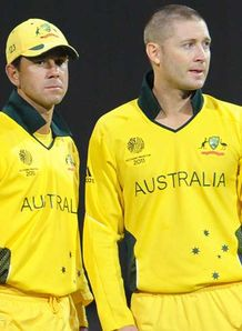 Ponting - We were rusty