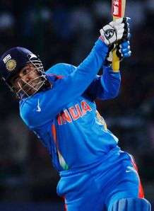 Sehwag may miss Windies clash