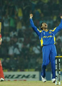 Dilshan hails 'best ever'