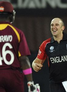 England v West Indies live